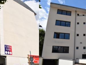 Nouveaux locaux du cabinet FERET HEBBERT